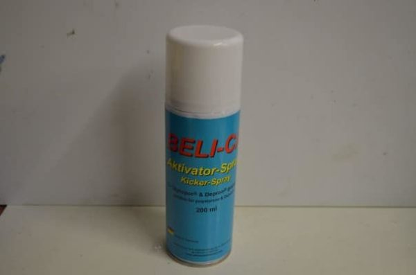 BELI-CA Aktivatorspray 32,35€/1000ml