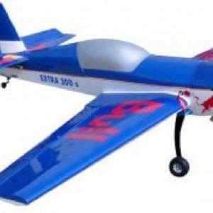 AIRPLANE EXTRA 300 (2200 MM) VERSION KIT
