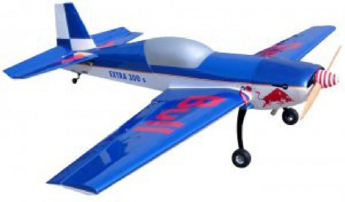 AIRPLANE EXTRA 300 (2200 MM) VERSION KIT