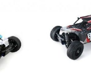 Electric buggy BUSHMASTER 1:8 RTR, manufactured by Thunder Tiger.