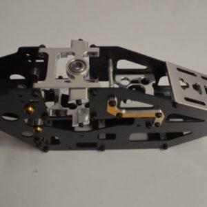 Lichtsystem für Scale Hubschrauber 250er -450er