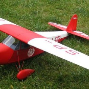 AIRPLANE RWD-5 (2200 MM) VERSION KIT