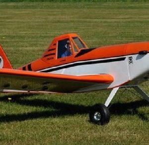 AIRPLANE SPEEDY MAX (2160 MM) VERSION KIT