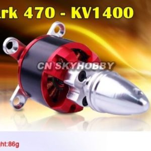 Park 400 C3530 C KV1400