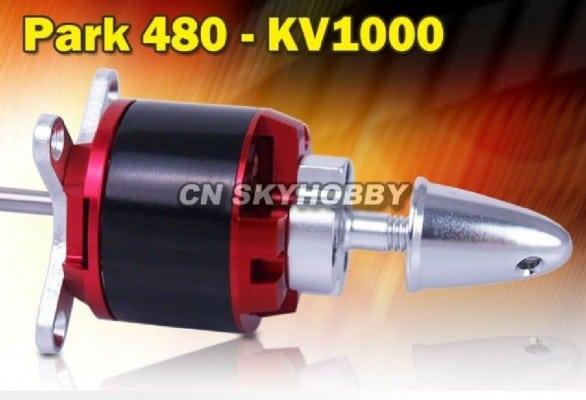 Park 480 C3536 C KV1000
