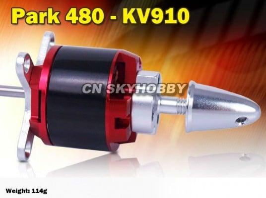 Park 480 C3536 C KV900