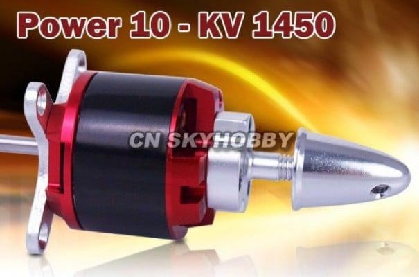 Power 10 C3542 C KV1450