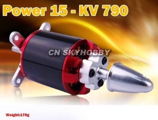 Power 10 C3548 C KV790