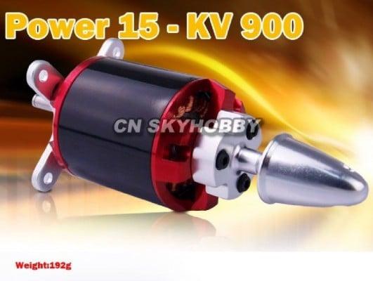 Power 15 C3548 C KV900