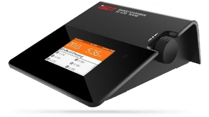 iSDT SMART CHARGER SC-620