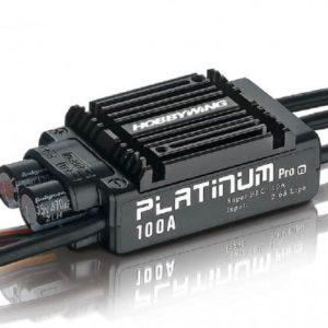 Platinum Pro 100A OPTO HV 5-12s NoBEC
