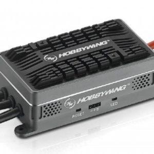 Platinum Pro 160A HV 5-14s BEC 10A für 700-800 Class Heli 3D