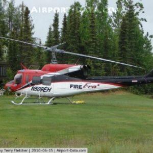 Scale Rumpf Roban Bell 212 ERA