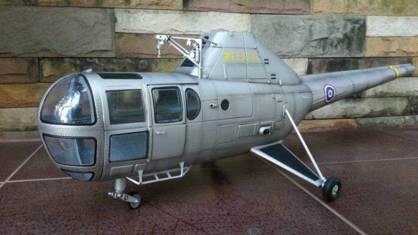 Sikorsky S51 Austrailen Air Force