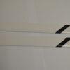 Hauptrotorblätter GFK weiß T Rex 450 325mm