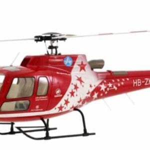 AS 350 Air Zermatt Superscale 700