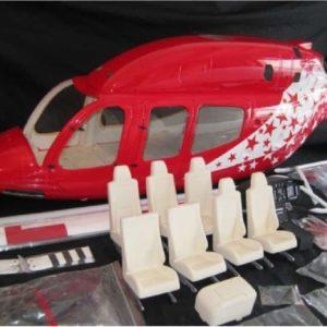 B 429 Superscale 700 Air Zermatt Design