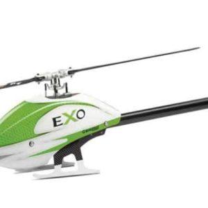 Compass eXo 500 MTTEC Combo C - grüne Haube