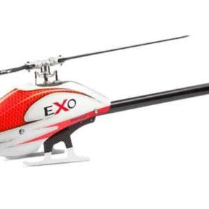 Compass eXo 500 MTTEC Combo C - rote Haube