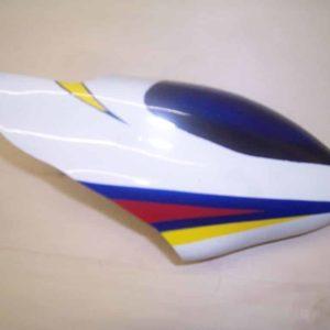 T Rex 450pro Canopy/Haube