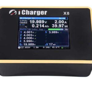 iCharger X8