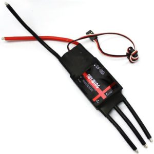Skywing 100A 2-7S Brushless ESC Speed controller für RC Helicopter